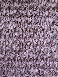 Cast on 60 stitches and knit 4 rows, and then pattern. Remember to start and end all rows with 2 knit. Knitting Paterns, Knitting Stitches, Crochet Patterns, Stitch Patterns, Knitted Washcloths, Bind Off, Knit Crochet, Crochet Afghans, Washing Clothes