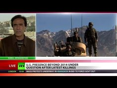 'No sign US able to solve security disaster in Afghanistan'