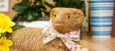 Velikonoční SCD beránek Burlap, Paleo, Reusable Tote Bags, Teddy Bear, Easter, Toys, Activity Toys, Hessian Fabric, Easter Activities