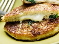 Mozzarellaleivät - Reseptit