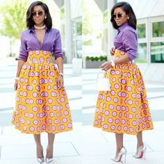 Wishing you all a blissful weekend!Just added this skirt to the BLISS Collection. Click link in bio to order. Skirt: BLISS by Karen All...#livingmyblissinstyle #BLISS #printastic
