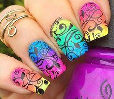 best Nail Art Designs Trends 2016