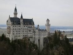 Neuschwanstein Castle: How to Get There