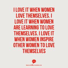 Yes I do....let's empower one another!!