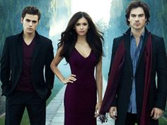 An odd, ever-changing friendship, but an alliance nonetheless. ~Vampire Diaries~