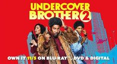 Trailer for Undercover Brother 2 starring Michael Jai White (Black Dynamite) Michael Jai White, Undercover Brother, Black Dynamite, Movie 21, Movies To Watch Online, The Brethren, Dvd Blu Ray, Family Movies, Universal Pictures