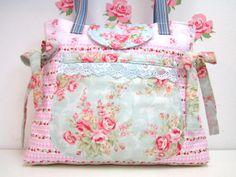 "Shopper ♥ ""süße Romantik"" von sugarsweet auf DaWanda.com"