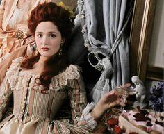 Rose Byrne as Duchesse de Polignac ~ Marie Antoinette (2006)