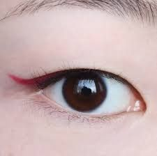 Alright, so I'll be honest with you: today's post was supposed to be a FOTD, and quite an interesting one. Pink Eyeliner, Hot Pink, Pink