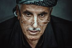 Tailor ii by Allen Adnan on 500px  #erbil #Kurdistan #cinematic #citadel #Iraq #low key #old #portrait #bazar #Qaysari #Hawler #photography