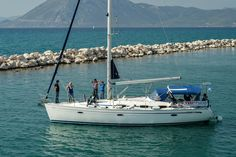 Boat, Explore, Dinghy, Boats, Exploring