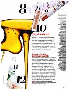 DeaTerra su Gioia Magazine
