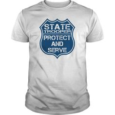 (New Tshirt Great) State Trooper Protect and Serve Law Enforcement Tshirt  Shirts this week  State Trooper Protect and Serve Law Enforcement Tshirt  Tshirt Guys Lady Hodie  SHARE and Get Discount Today Order now before we SELL OUT  #tshirt #pinteres #Tshirtamerican #Tshirtjob #Tshirtnam