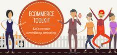 E commerce : Explainer video toolkit