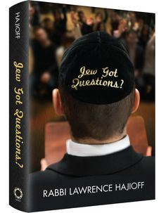 In the Joy of Kosher Kitchen with Rabbi Lawrence, get answers to Jewish questions.