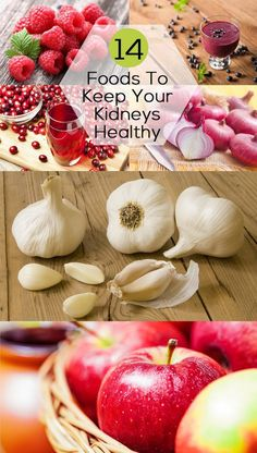 Hence, it is important to include these super foods in our diet plan to increase the intake of nutrients and antioxidants. Below is a list of the top food for healthy kidney.