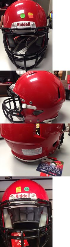 Helmets and Hats 21222: 2015 Riddell Speed Classic Jr. High School Helmet Brand New -> BUY IT NOW ONLY: $150 on eBay!