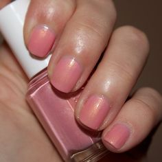 Virgin Orchid by Essie    AinaMakeup