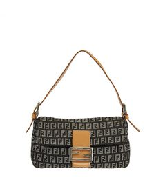 This Fendi Vintage Black Zucca Pochette is now available on our website for $80.00. Check out our collection of authentic Fendi merchandise at http://cashinmybag.com/product-category/designers/fendi/. Our bags do sell very quickly. But don't worry, new items are listed daily.