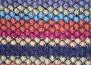 KREA-TECK: Opskrifter på vævestrik Crochet Chart, Knit Crochet, Slip Stitch, Knitting Patterns, Quilts, Blanket, Crafts, Inspiration, Dots