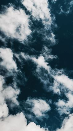 Beautiful sky and clouds iPhone Wallpaper HD iPhone Tumblr Wallpaper, I Phone 7 Wallpaper, Beste Iphone Wallpaper, Cloud Wallpaper, Tumblr Backgrounds, Iphone Background Wallpaper, Pastel Wallpaper, Blue Wallpapers, Pretty Wallpapers