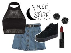 """""""let the human in."""" by capanda13 ❤ liked on Polyvore"""