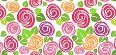 Rose, texture, flower buds, vector, art, drawing wallpaper ...
