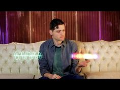"""▶ A Modern """"Visual Sound"""" System for Deaf & Hard-of-Hearing - YouTube"""