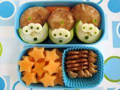 Fun Toy Story snacks