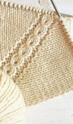 Ladies Cardigan Knitting Patterns, Kids Knitting Patterns, Knitting Stiches, Knitting Wool, Knitting For Kids, Easy Knitting, Knitting Needles, Crochet Baby, Knit Crochet