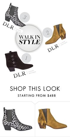 """""""www.dlrboutique.com"""" by ellma94 ❤ liked on Polyvore featuring Yves Saint Laurent"""