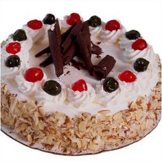Order Birthday Cake Online Delivery Accessories Pricing