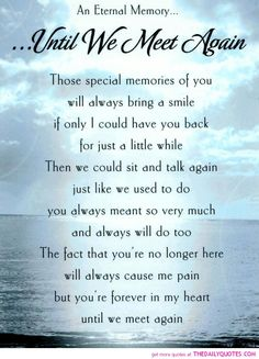 In Memory Of Mother Verses | motivational love life quotes sayings poems poetry pic picture photo ...                                                                                                                                                                                 More