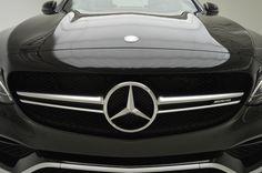 #MercedesBenz #C63S
