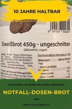 Ein schmackhaftes Brot, reich an Proteinen (perfekt für jeden Sportler) laktosefrei und auch vegan. Regional, in einer österreichischen Bäckerei nach dem österreichischen Lebensmittelgesetz produziert. Haltbar bis 2030 Eiweiß/Proteine: 24,7g pro 100g Gesamt über 110g Proteine!! Dieses Brot eignet sich perfekt für eine gewollte, proteinreiche Ernährung! No Plastic, Regional, Vegan, Low Fiber Foods, Sunflower Seeds, Rye, Brush Teeth, Vegans