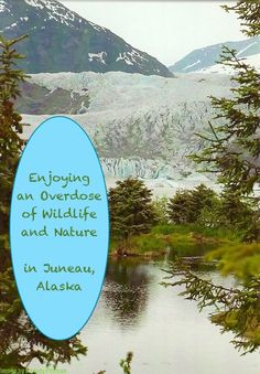 Having A Really Good Day in Juneau | Wherever I May Roam