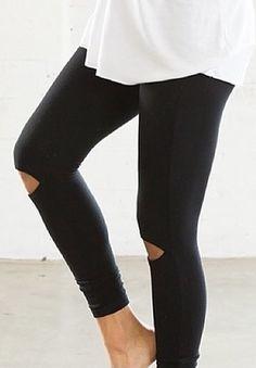 Joah Brown Cut Loose Legging