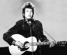 <3 Bob Dylan
