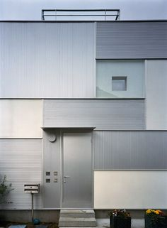 Tokyo House, Atelier Tekuto © Åke E:son Lindman