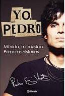 Virginia Oviedo - Libros, pintura, arte en general.: YO, PEDRO de Pedro Suarez Vértiz - Bate record de ...
