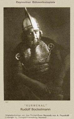 Fritz Bockelmann  1928