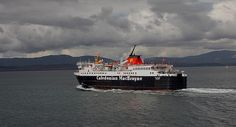 MV Isle of Mull