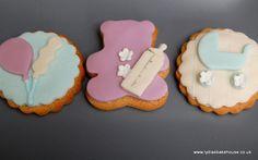 baby boy blue biscuits