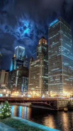 Chicago (Divergent City)