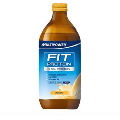 MultiPower Fit Protein