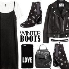 So Cozy: Winter Boots