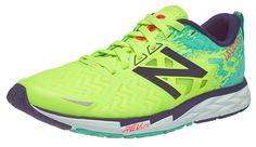 Fresh Foam Cruz, Chaussures de Fitness Homme, Rouge, 45.5 EUNew Balance