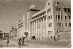 India 1940