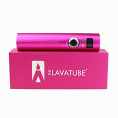The most advanced variable voltage electronic cigarette – The LAVATUBE Version 2.5