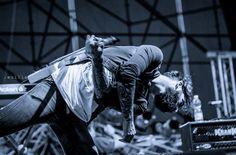 Soulfly e Pain Of Salvation a Cagliari: l'inaugurazione metal dello SteelDay